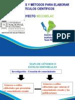 Presentacion Bogota No. 5 Componentes Del Articulo 1