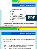 3.Natural Gas Treatment