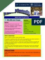 Recipe Plastic