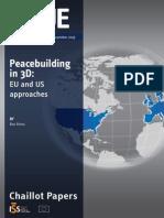 ChaillotPaper130_Peacebuilding
