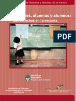4 Derechos Enla Escuela