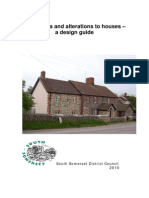 Residential Extension Guide