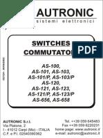 Auto Plin Schema Zapojeni Prepinace Autronic as 101