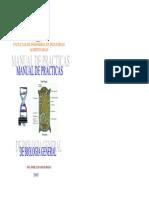 Manual de Biolog i a General