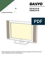 CE20LC4-B