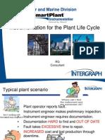 SmartPlant Instrumentation