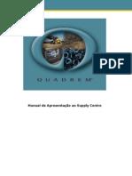 Manual de Apresentação do Supply Centre