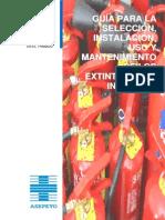 SIE1104009 MONOGRAFÍA EXTINTORES _Revisión 2011_2(1)