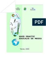 Ghid Practic Ecologie