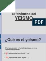YEÍSMO