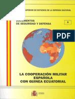 005 Cooperacion Militar Espanola Con Guinea Ecuatorial