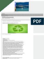 Programma gestione rifiuti M5S Bracciano