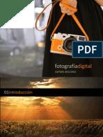 Tema 1 curso de fotogafía básica, introducción y tipos de cámaras