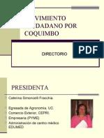 Directorio MCC 15 02