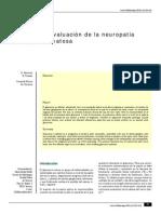 Protocolo de Evaluacion de La Neuropatia Optica Glaucomatosa
