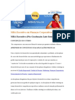 mba valor-executivo-financas-corporativas