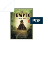 El Templo - Matthew Reilly