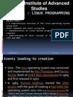 Linux 301