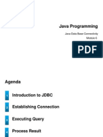 Java Programming_Module 6