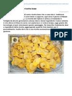Blog.giallozafferano.it-cappelletti Di Carne Ricetta Base