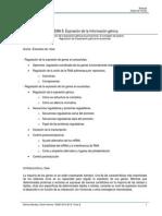 Tema8 Expresion de La Informacion Genica