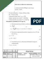 3..Calcul Condensator Barometric