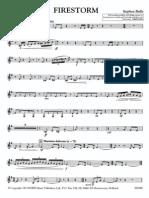 Bb Clarinet Bass