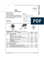 FDD8896 DATASHEET
