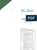 Covo 668 669 Update Intruction Manual
