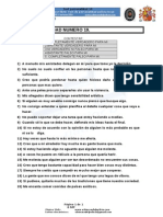 Test 19 Cuestiones