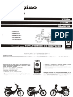 Vespino Sc-Alx-Vale Manual de Taller