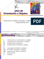 T1 - Conceptos de Orientacion a Objetos