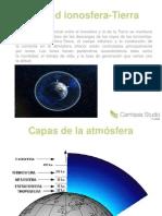 Energia en La Atmosfera p