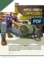 limpiezaycambiodecompresoressemihermticos-140122140523-phpapp02