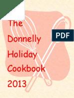 Cookbook 2013