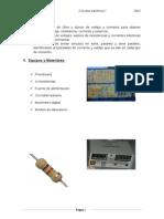 Informe 2 - Divisores de Tensión y Corriente (1)