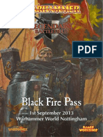 Legendary Battlefield Black Fire Pass Pack