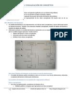 10. MODELO DEL DOMINIO, VISUALIZACIÓN DE CONCEPTOS