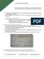 11. MODELO DEL DOMINIO, AÑADIR ASOCIACIONES