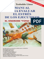 21 Teobaldo LLosa Rojas Manual Para Evaluar El Estres en Los Ejecutivos El Sindrome de Tupac Amaru