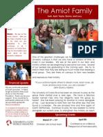 Feb. 2014 Newsletter