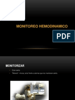 El Monitoreo Hemodinamicocarla