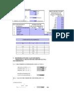 Analisis Con Excel Corregido Para El Estudio Hidrologico.