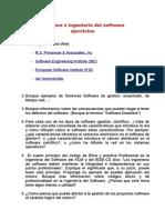 Ejercicios_ing. Del Software