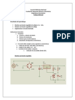Diseño de una fuente regulable de 1.5 a 25V