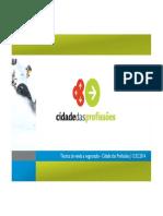 Workshop - Técnicas de Venda e Negociação - Porto - Cidade das Profissões
