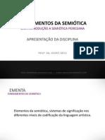 Plano de Ensino Fundamentos Da Semiotica-2