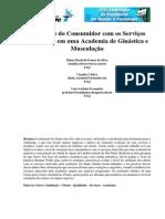 Artigo - Diferença entre Cliente e Consumidor