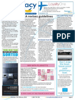 Pharmacy Daily for Mon 17 Feb 2014 - PBA revises guidelines, Guild addresses changes to 5CPA, CHC nods hemp food, Weekly Comment and much more