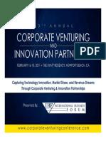 13 Cv Innovation Models